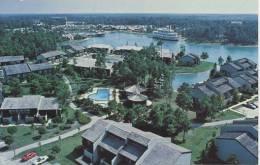 DISNEYLAND FLORIDA - Disneyland