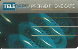 Prepaid: Teledebit - Vereinigte Staaten