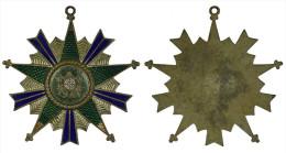 M01331 Tir Schot Schuss émail Vert Et Bleu Cible (26 G.) - Jetons & Médailles
