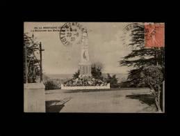 44 - LA MONTAGNE - Le Monument Aux Morts Pour La Patrie - 39 - La Montagne
