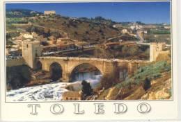 TOLEDO - Pont De San Martin - 2002 - Toledo