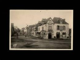 44 - PONTCHATEAU - Route De La Gare - 11 - Pontchâteau