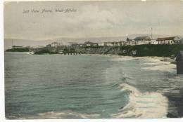 Accra Sea View , West Afrika Edit Franz Spenker Hbg 19 No 6069 - Ghana - Gold Coast