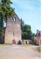 Peyzac-le-Moustier - L'Eglise - Sarlat La Caneda