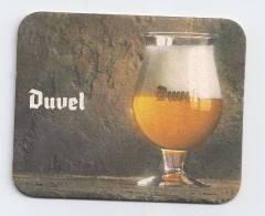Belgique Duvel Dim 9.7 X 7.8 - Sous-bocks