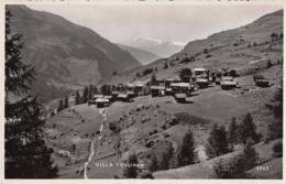 Suisse -  Villa Sur Evolène  : Achat Immédiat - VS Valais