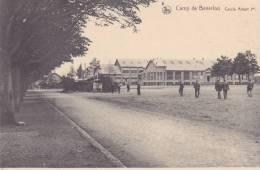 """Leopoldsburg - Bourg- Leopold -  Camp De Beverloo  """"Cercle Albert 1 """" - Leopoldsburg"""