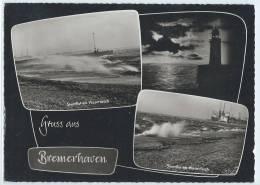 C.P.M. Bremerhaven - Bremerhaven