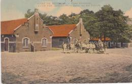 "Leopoldsburg - Bourg- Leopold -  Kamp Van Beverloo -""  Camp D'infanterie - Kamp Van Het Voetvolk "" - Leopoldsburg"