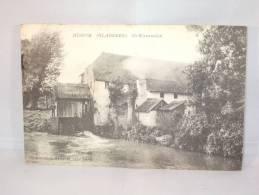 Miscom. Glabbeek.  De Watermolen - Glabbeek-Zuurbemde