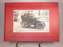Schaerbeek En Cartes Postales Anciennes. Schaarbeek In Oude Prentkaarten. 116 Illustrations. - Livres