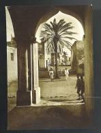 SOMALIA ITALIANA -BRAVA VEDUTA  Cartolina NON Viaggiata  Ma Scritta Anni 30 - Somalia