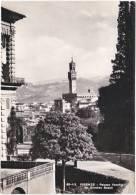 Gf. FIRENZE. Palazzo Vecchio Dal Giardino Boboli. 90-112 - Firenze (Florence)