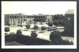 SUDAN KURTH  Cartolina   Viaggiata 1961 - Sudan
