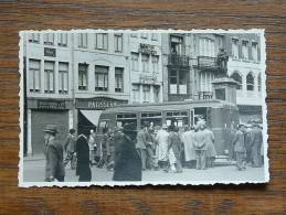 OUDE BUS ( TOUR DE FRANCE 15/7/1950 - Zie Foto Voor Details ) ! - Sports