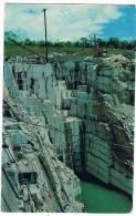 Granite Quarry Barre Vermont - Cartes Modernes