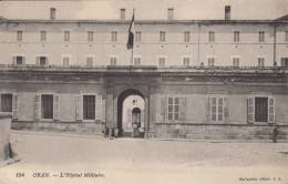ALGERIE - ORAN - L'Hôpital Militaire - Oran