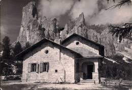AGORDINO  BELLUNO  Fg  Rifugio Vazzoler - Belluno