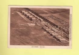 *  CPA..( Dépt 93 )..LE BOURGET : Aéro -Gare  - Voir Les 2 Scans - Aerodrome