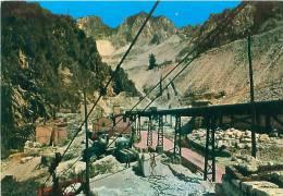 CPM - MONTI APUANI - Cave Di Marmo (Rotalcolor, 16645) - Massa
