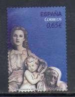 Spanje, , Yv  Jaar 2011, Gestempeld, Zie Scan - 1931-Aujourd'hui: II. République - ....Juan Carlos I