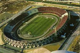 CAGLIARI STADIO SANT´ELIA 1980 ANIMATA STADIUM CALCIO - Cagliari