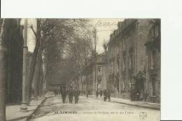 LIMOGES Avenue De Poitiers - Limoges