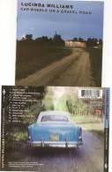 Lucinda Williams - Car Wheels On A Gravel Road - - Original CD - Country & Folk