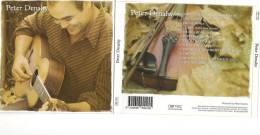 Peter Denahy - Same  - Original CD - Country & Folk