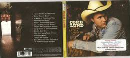 Corb Lund - Losin' Lately Gambler - Original CD - Country & Folk