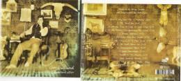 Corb Lund - Hair In My Eyes Like A Highland Steer - Original CD - Country & Folk