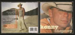 Kenny Chesney - When The Sun Goes Down - Original CD - Country & Folk