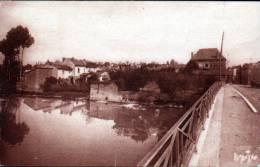 86 - LA CHARENTE A CIVRAY - Civray