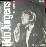 Udo Jurgens - Sonstige - Deutsche Musik