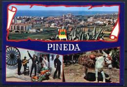 CP   Pineda De Mar    ---   1979 - Barcelona