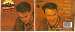 Colin Buchanan - Hard Times - Original CD - Country & Folk