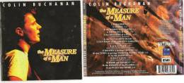 Colin Buchanan - The Measure Of A Man - Original CD - Country & Folk
