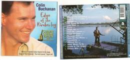 Colin Buchanan - Edge Of The Kimberley  - Original CD - Country & Folk