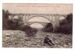 CERET/66/Viaduc...../Réf: 3662 - Ceret