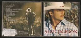 Alan Jackson - Drive - Original  CD - Country & Folk