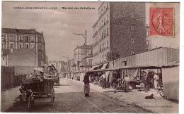GRESILLONS-GENNEVILLIERS/ 92/Marché  Des Grésillons/Réf:1197 - France