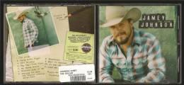 Jamey Johnson - The Dollar  - Original  CD - Country & Folk