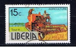LB+ Liberia 1980 Mi 1179 - Liberia