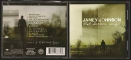 Jamey Johnson - That Lonesone Song   - Original  CD - Country & Folk