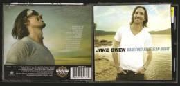 Jake Owen - Barefoot Blue Jean Night   - Original  CD - Country & Folk