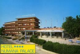 NUMANA HOTEL NUMANA PALACE - Italia
