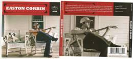 Easton Corbin - Original CD - Country & Folk