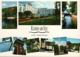 Rüdersdorf. Klinik Am See - Ruedersdorf