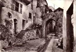 Tende Vieille Rue - Francia