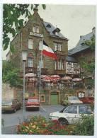 """C.P.M. Traben-Trarbach  - Hôtel Restaurant """" Vier Lowen"""" - Traben-Trarbach"""